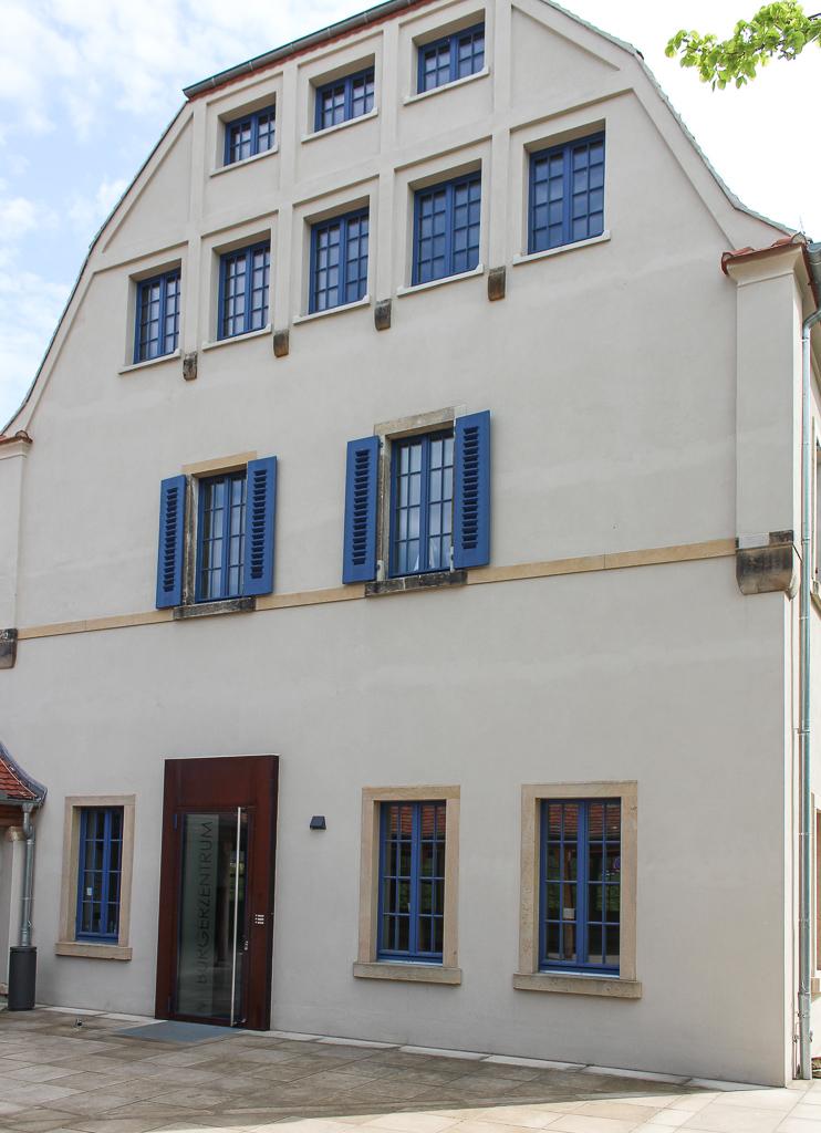 Waldschänke Hellerau - 3i Fenster + Türen GmbH